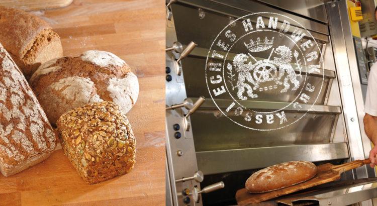 Bäckerhandwerk mit Tradition
